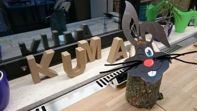 KUMA-Ausstellung