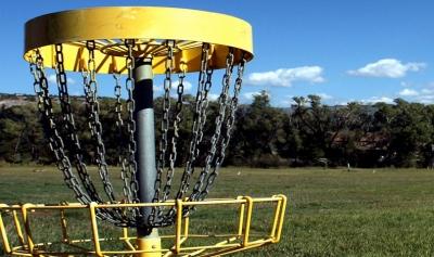 Disc-Golf Park Altastenberg