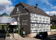 Geopark- und Geschichtsportal Museum Medebach