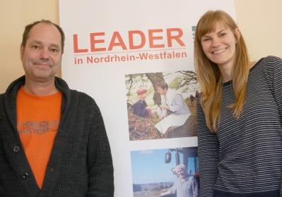 Anpfiff für acht Projekte im Hochsauerland