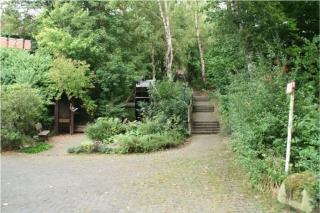 Kneippscher Sinnesgarten in Olsberg-Bruchhausen