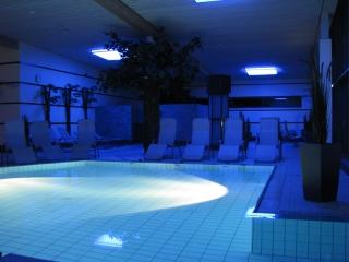 Soleinhalationsraum - Aqua Olsberg