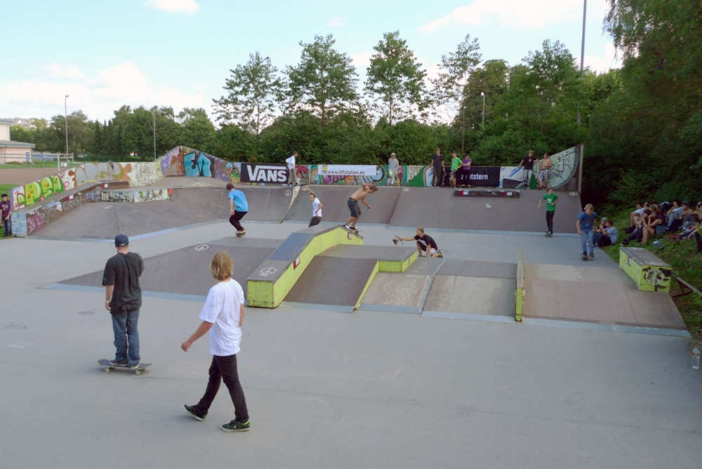 Skatepark Brilon