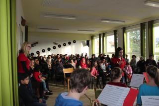 Alte Schule Erlinghausen – Handwerk (Verein)t in die Zukunft