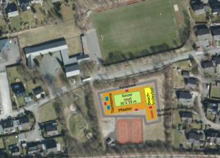 Sportliche Begegnungsstätte Altenbüren