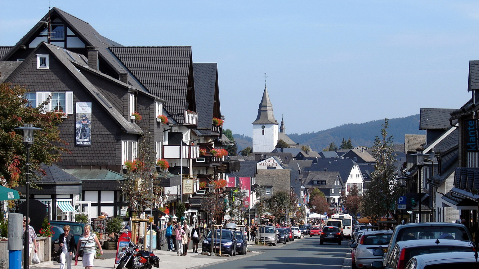 Winterberg (Photo: Harald Helmlechner)