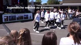 Jugendkultur im Hochsauerland-Schulhofkonzerte 2018