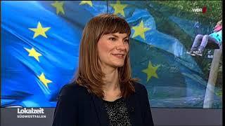 WDR Lokalzeit Siegen vom 9. Mai 2019