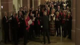 LEADER – Singen mit dem Baltikum